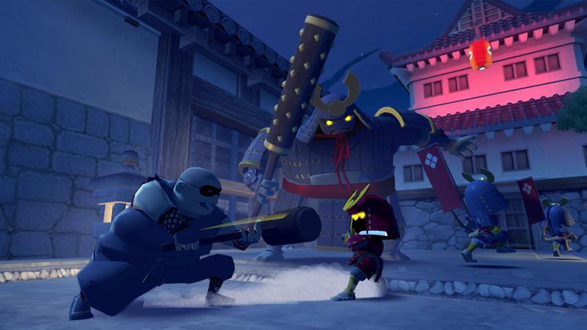 Find the best laptop for Mini Ninjas