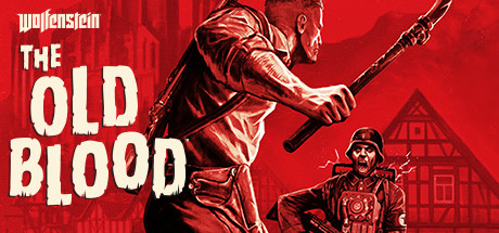 Wolfenstein The Old Blood, Lets Play на Xbox One