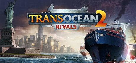 Game Banner TransOcean 2: Rivals