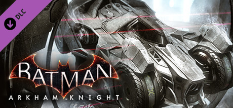 Batman™: Arkham Knight – Prototype Batmobile Skin