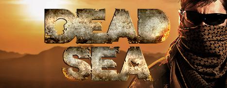 Dead Sea - 死海