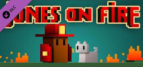 Jones On Fire Soundtrack