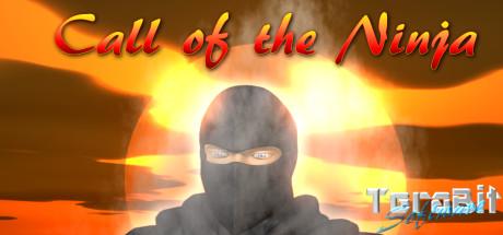 Call of the Ninja!