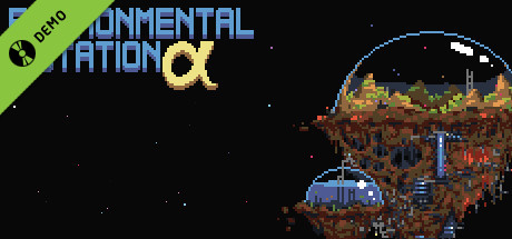 Environmental Station Alpha Demo