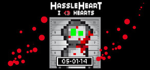 HassleHeart cover art
