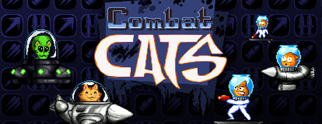 Combat Cats - 战斗猫咪