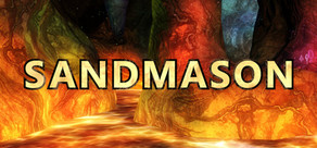 Sandmason cover art