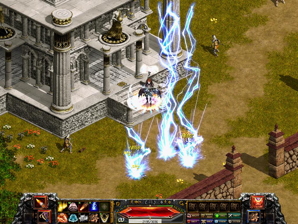 Red Stone Online On Steam
