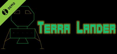 Terra Lander Demo