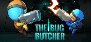 The Bug Butcher cover art
