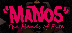 MANOS: The Hands of Fate - Director's Cut cover art