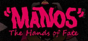 MANOS cover art