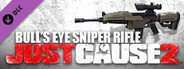 Just Cause 2: Bull's Eye Rifle DLC