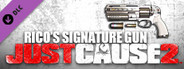 Just Cause 2: Rico's Signature Gun DLC