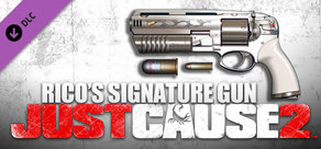 Just Cause 2: Rico's Signature Gun DLC