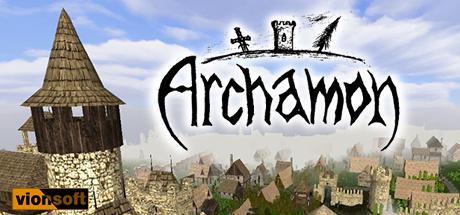 Teaser image for Archamon