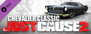 Just Cause 2: Chevalier Classic DLC
