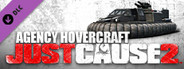 Just Cause 2: Agency Hovercraft DLC