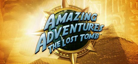 Купить Amazing Adventures The Lost Tomb™