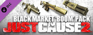Just Cause 2: Black Market Boom Pack DLC
