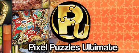 Pixel Puzzles Ultimate - 像素拼图无限