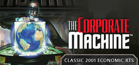 The Corporate Machine Game