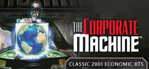 The Corporate Machine cover art