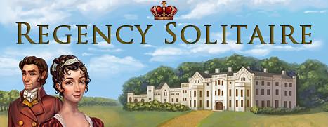 Regency Solitaire - 摄政纸牌