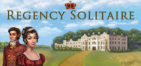 Regency Solitaire cover art