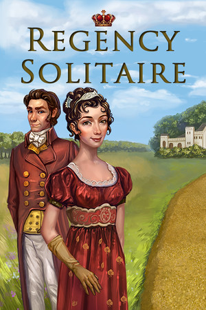 Regency Solitaire poster image on Steam Backlog