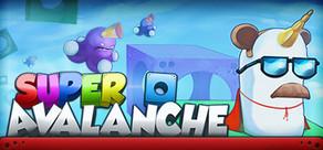 Avalanche 2: Super Avalanche cover art