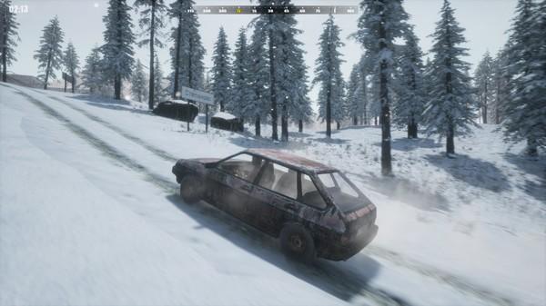 скриншот Survival: Postapocalypse Now 5