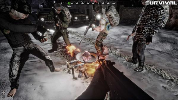 скриншот Survival: Postapocalypse Now 4