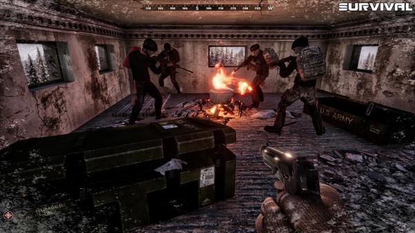 скриншот Survival: Postapocalypse Now 1