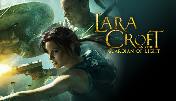 Save 85 On Lara Croft And The Guardian Of Light On Steam
