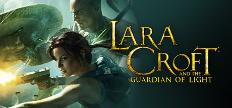Game Banner Lara Croft and the Guardian of Light