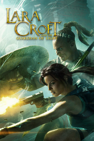 Lara Croft and the Guardian of Light poster image on Steam Backlog