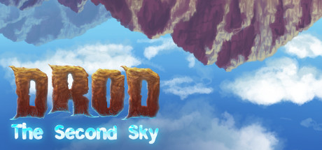 Teaser image for DROD: The Second Sky