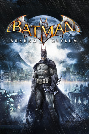 Batman: Arkham Asylum Game of the Year Edition poster image on Steam Backlog