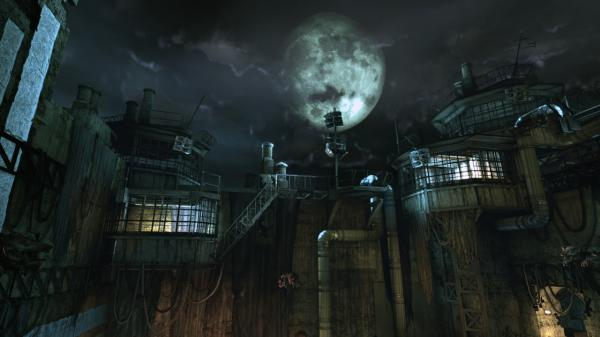 скриншот Batman: Arkham Asylum Game of the Year Edition 4