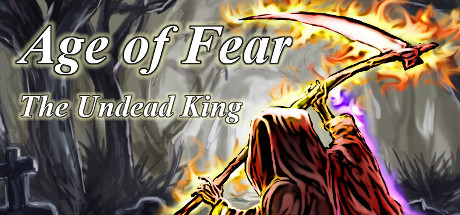 Age of Fear The Undead King