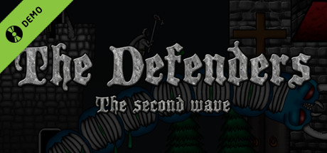 The Defenders: The Second Wave Demo