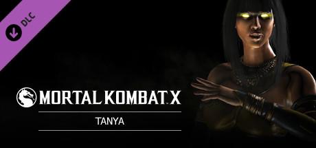 Tanya | DLC