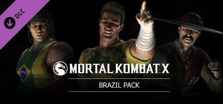 Brazil Pack On Steam