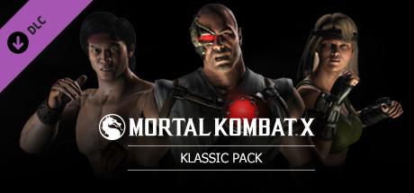 Klassic Pack 1 | DLC