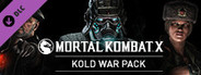 Kold War Pack