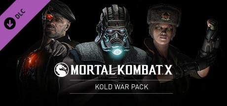 Kold War Pack | DLC