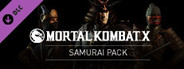 Samurai Pack