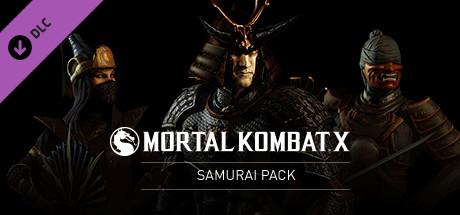 Samurai Pack
