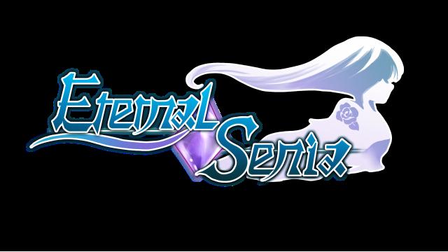 Eternal Senia logo